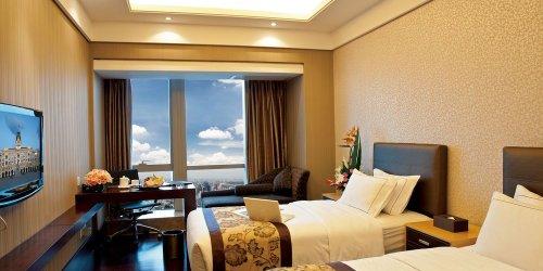 Забронировать Vertical City Hotel Guangzhou