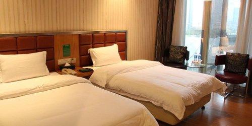 Забронировать Shanshui Trends Hotel East Station