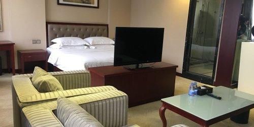 Забронировать Wassim Hotel (Wanxin Hotel)