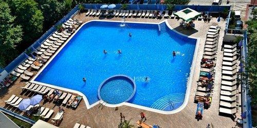 Забронировать Sofia Hotel All Inclusive