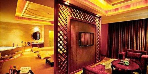 Забронировать Crowne Plaza Foshan