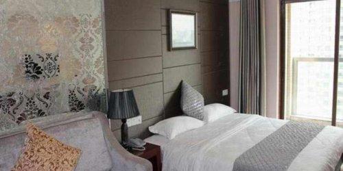 Забронировать The Glory Best Residence Apartment Hotel