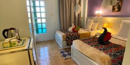 Забронировать El Gezira Hotel