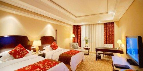 Забронировать Four Seasons Gary Hotel Ningbo