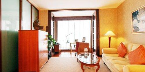 Забронировать Hotel Nikko Dalian