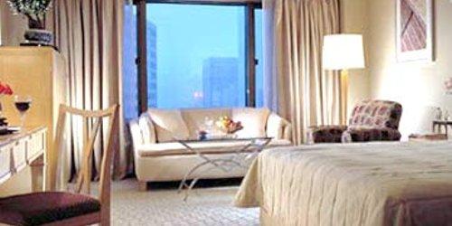 Забронировать Shangri-La Hotel, Dalian