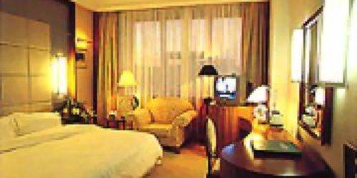 Забронировать Dalian Golf Express Hotel