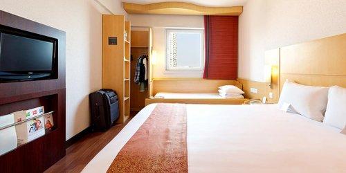 Забронировать Hotel Ibis Dalian Sanba
