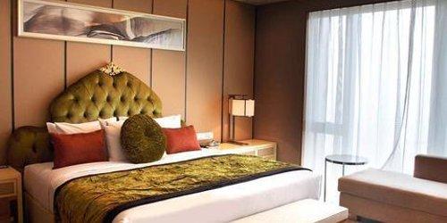 Забронировать Hilton Dalian