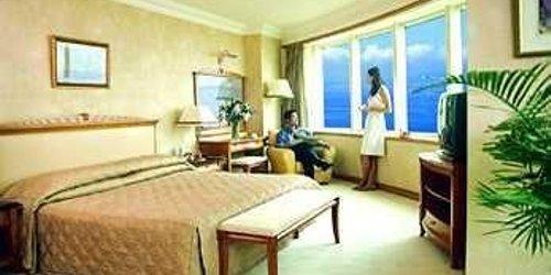 Забронировать Harbour View Hotel Dalian