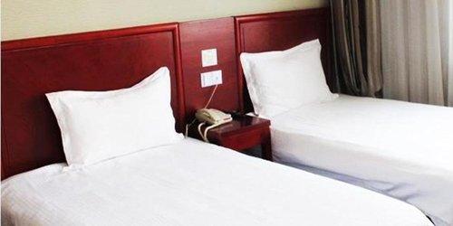 Забронировать Yunding Hotel