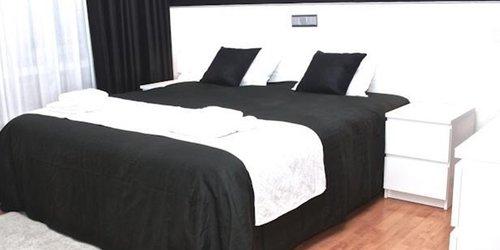 Забронировать The Queen Luxury Apartments - Villa Serena