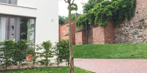 Забронировать Ferienwohnung an der historischen Stadtmauer
