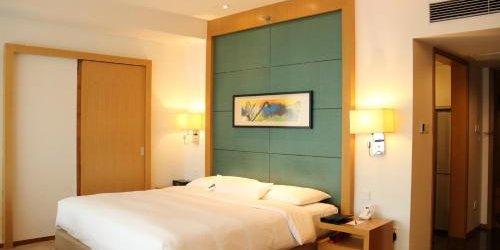 Забронировать Somerset Riverview Chengdu