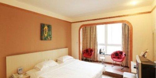 Забронировать Super 8 Hotel Chengdu Chun Xi