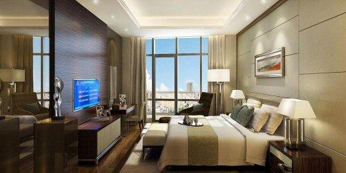 Забронировать Fraser Suites Chengdu