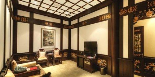 Забронировать Old Chengdu Club