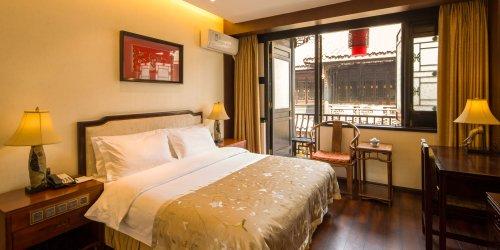 Забронировать Buddha Zen Hotel