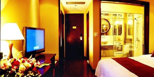 Забронировать Western Royal Palace Hotel