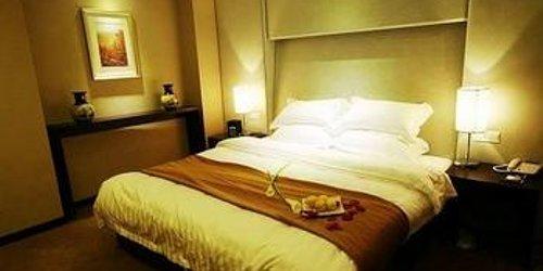 Забронировать Pairui Hotel Chengdu