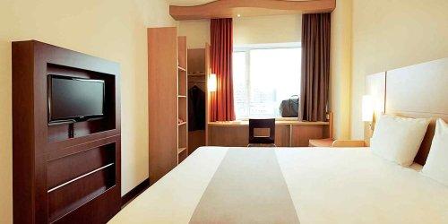 Забронировать Ibis Chengdu Kehua