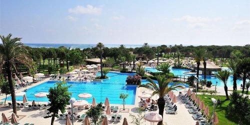 Забронировать Gloria Golf Resort