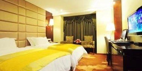 Забронировать Chengdu Sien Hotel