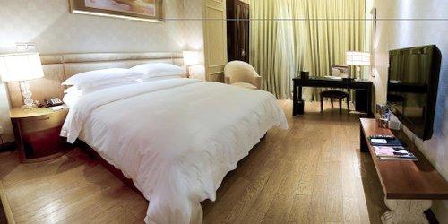 Забронировать Grand Boutique Hotel Chengdu