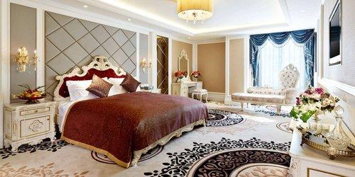 Забронировать Wyndham Foshan Shunde