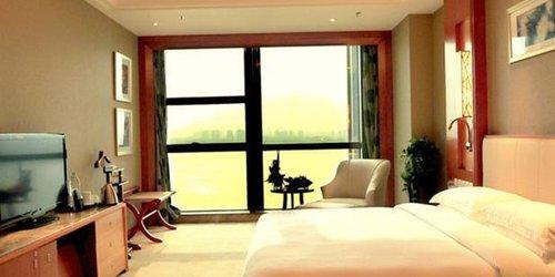 Забронировать Empark Grand Hotel Changsha