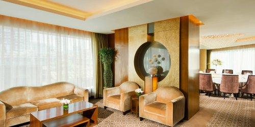 Забронировать Sheraton Changsha Hotel