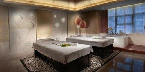 Забронировать White Swan Hotel Changsha