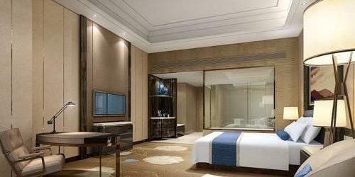 Забронировать Wanda Vista Changsha