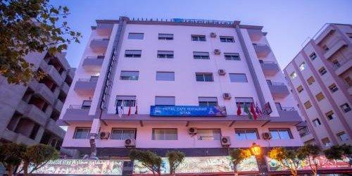 Забронировать Appart Hôtel Star
