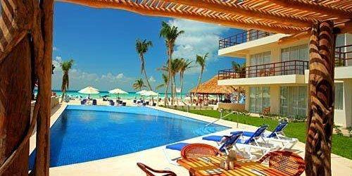 Забронировать Ixchel Beach Hotel