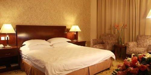 Забронировать College Hotel Ningbo