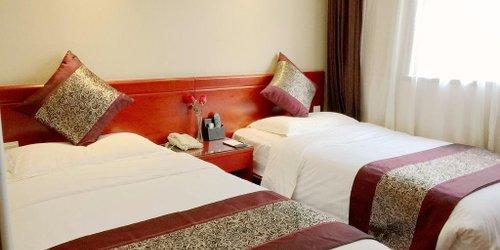 Забронировать CBD Jialong Sunny Hotel Beijing