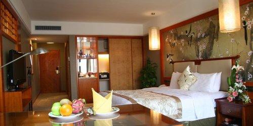 Забронировать Beijing Prime Hotel Wangfujing