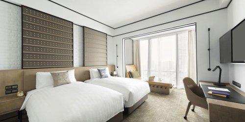 Забронировать Traders Hotel Beijing By Shangri-La