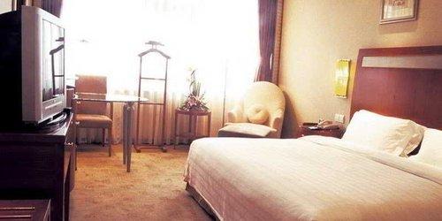 Забронировать Oriental Garden Hotel