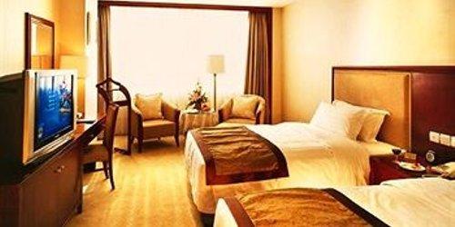 Забронировать Xinhai Jin Jiang Hotel