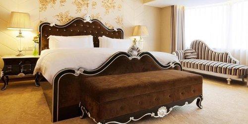 Забронировать Asia Hotel