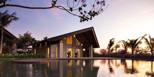 Забронировать AYANA Resort and Spa Bali