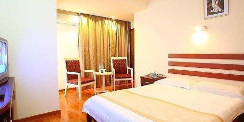 Забронировать Beijing Ai Hua Hotel