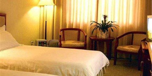 Забронировать Beijing Jun An Hotel