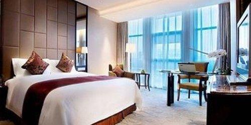 Забронировать Grand Metropark Yuantong Hotel Beijing