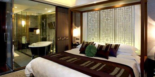 Забронировать Hotel New Otani Chang Fu Gong