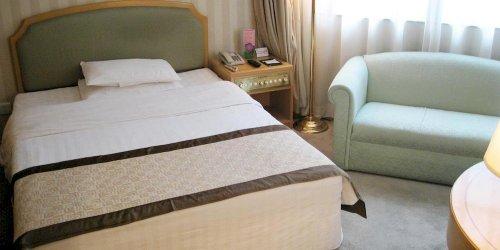 Забронировать Beijing Shanshui Hotel