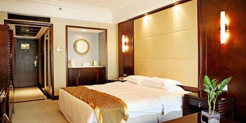 Забронировать Guangzhou Hotel Beijing