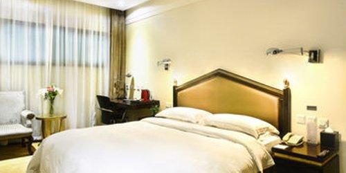 Забронировать Free Comfort Holiday Hotel